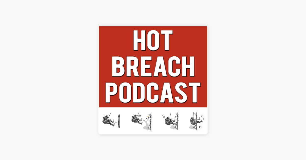 Hot Breach Podcast: Ep  40 R6 Issues & Concerns