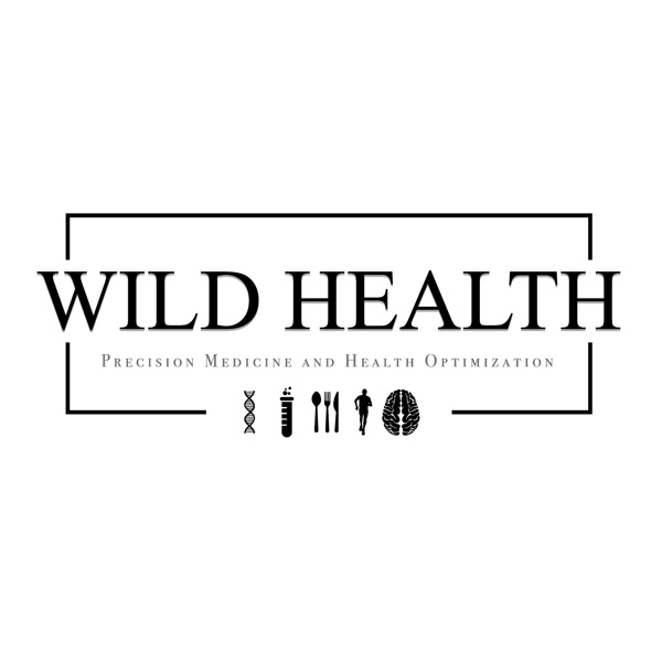 Wild Health – Podcast – Podtail