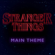 Stranger Things (Main Title Theme) - Baltic House Orchestra