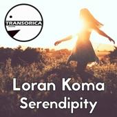 Loran Koma - Petrichor