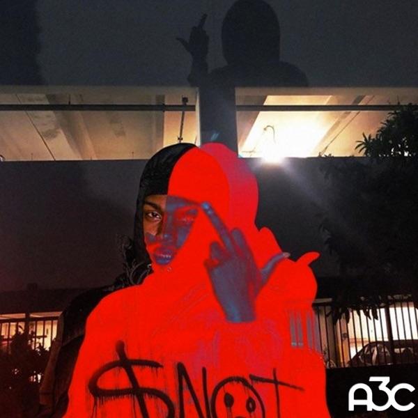 Xanax Files - Single
