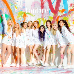 TWICE – Fanfare – EP [iTunes Plus AAC M4A]