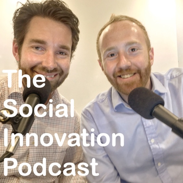 Social Innovation Podcast