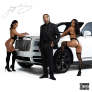 Haute (feat. J Balvin & Chris Brown) - Tyga - Tyga