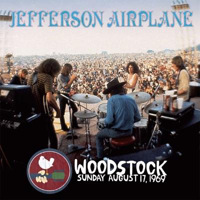 Woodstock Sunday August 17, 1969 (Live) - Jefferson Airplane