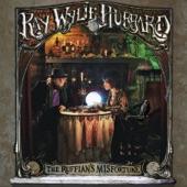 Ray Wylie Hubbard - Barefoot in Heaven