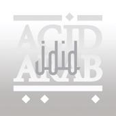 acid arab - Nassibi (feat. Amel Wahby)
