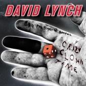David Lynch - I Have a Radio
