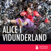Nationaltheatret - Alice I Vidunderland artwork
