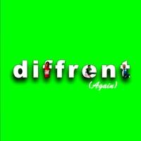 Diffrent Again (feat. Parris Chariz & Aaron Cole) - Single Mp3 Download