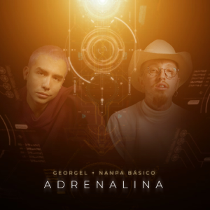 Georgel & Nanpa Básico - Adrenalina