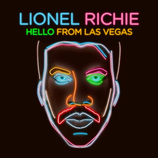 Hello from Las Vegas (Deluxe) [Live]