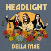 Della Mae - I Like It When You're Home