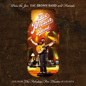 Zac Brown Band - Can't You See feat. Kid Rock [Live]