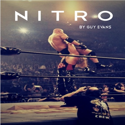 Nitro: The Incredible Rise and Inevitable Collapse of Ted Turner's WCW (Unabridged)