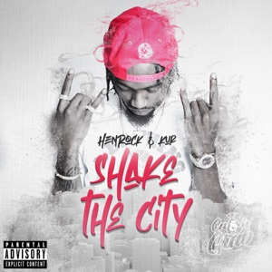 Shake the City - Single Mp3 Download