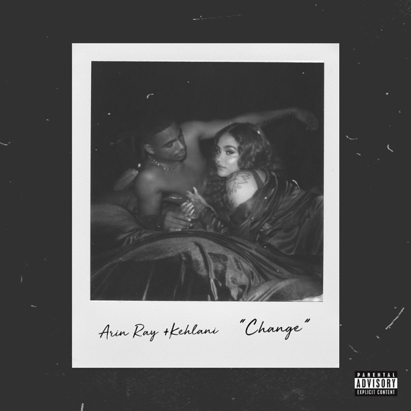 Arin Ray - Change