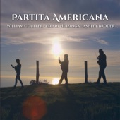 William Coulter - Red Prairie Dawn