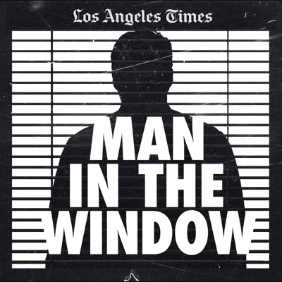 Man In The Window: The Golden State Killer image