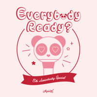 Everybody Ready? - Apink