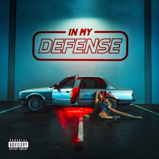 Iggy Azalea - In My Defense m4a Album Free Download Zip