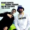 Książę Kapota & Ronnie Ferrari - Daj mi Ten Koks artwork