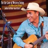 John Arthur Martinez - Gentle on My Mind