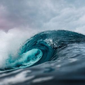 Ocean Waves for Deep Sleep - #1 Sea & Ocean Waves for Relax, and Sleep (Looped Nature Ocean Waves)