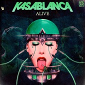 Alive (Extended Mix) artwork