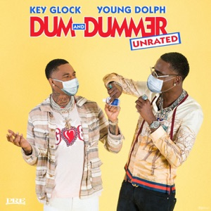 Young Dolph & Key Glock - Water on Water on Water