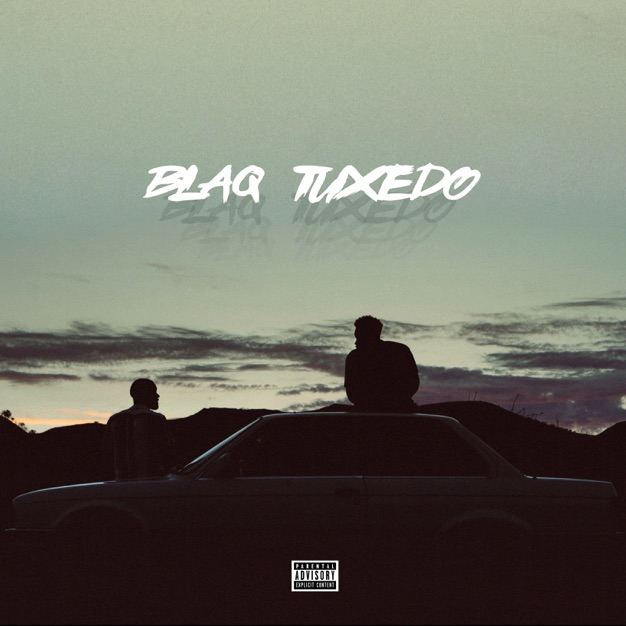 Blaq Tuxedo – Blaq Tuxedo [iTunes Plus AAC M4A] – iTOPMUSIC