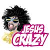 Jesus Crazy - Kizomba Francesa portada