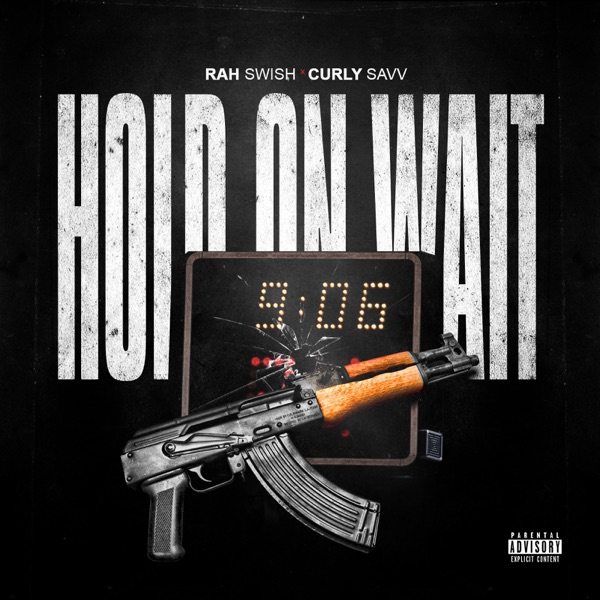 Hold On Wait - Single (feat. Curly Savv) - Single