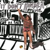 Angelica Garcia - It Don't Hinder Me
