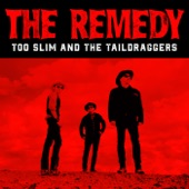 Too Slim and the Taildraggers - Last Last Chance