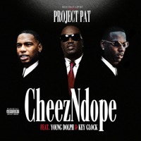 CheezNDope (feat. Young Dolph & Key Glock)