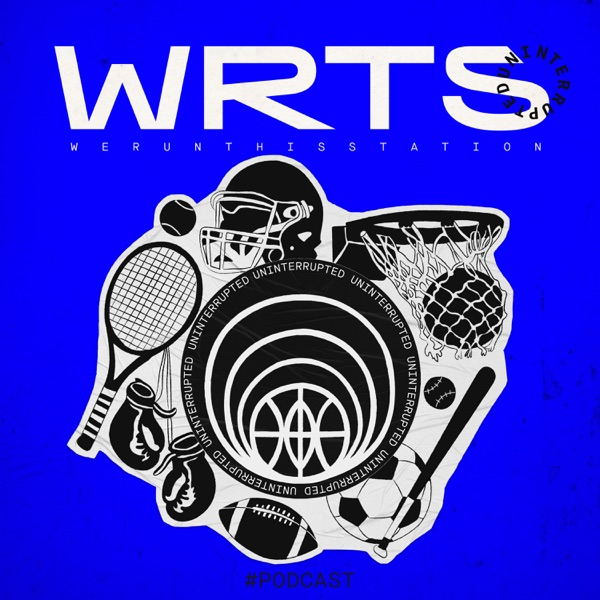 WRTS: We Run This Station