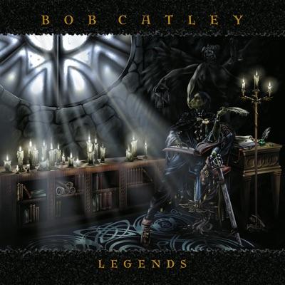 Legends - Bob Catley