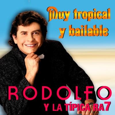 Muy Tropical y Bailable - Rodolfo Aicardi