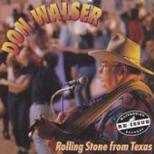 Don Walser - Shotgun Boogie