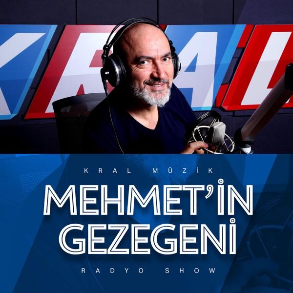 Mehmet'in Gezegeni