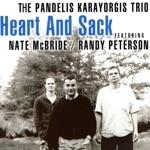 The Pandelis Karayorgis Trio - Heart and Sack