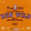 Run Wild Single