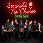 Open Bar - EP - Straight No Chaser - Straight No Chaser