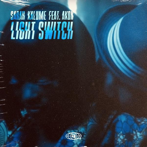 Light Switch (feat. Akon) - Single