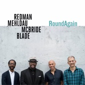 Joshua Redman - Your Part To Play