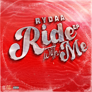 Rydaa - Ride with Me - EP