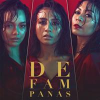 De Fam - Panas - Single