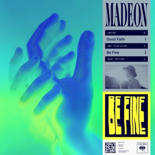 Madeon – Be Fine – Single [iTunes Plus AAC M4A]