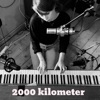 2000 kilometer by Stephanie Struijk iTunes Track 1